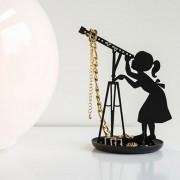 Suport bijuterii Micuta astroloaga