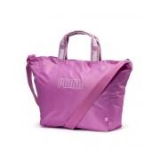PUMA Core Now Shopper Bag Purple