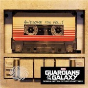 Video Delta V/A - Guardians Of The Galaxy - CD