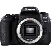 Canon 77D 24MP WiFi Corpo