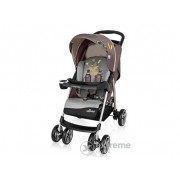 Carucior sport Baby Design Walker Lite sport Brown