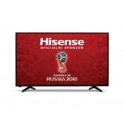 "HISENSE 43"" H43A5600 Smart TV Full HD DVB-T2"