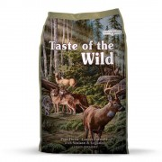 Taste Of The Wild Pine Forest 13 kg + 2 conserve Gratis