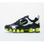 Nike W Shox Tl Nova Black/ Black-Lemon Venom-Iron Grey