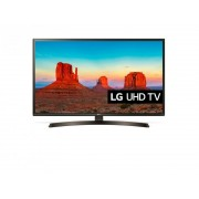 LG 49UK6400PLF Smart 4K Ultra HD