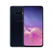 "Samsung electronics iberia s.a Telefono movil smartphone samsung galaxy s10e negro / 5.8"" / 128gb rom / 6gb ram / 4g / dual sim / lector huella"
