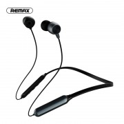 REMAX S17 Lightweight In-ear Magnetic Wireless Bluetooth 4.1 Earphone with Mic for iPhone Samsung - Tarnish