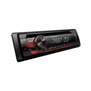 Autoestéreo Pioneer USB CD MP3 AM/FM DEH-S1150UB