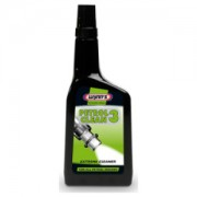 Wynns Petrol Clean 3 Kraftstoffsystemreiniger 500 Millilitri Bottiglia