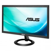 Monitor ASUS 24P 1920x1080 FHD 1ms/2XHDMI/D-Sub/Mini-Jack Gaming Black - VG245Q