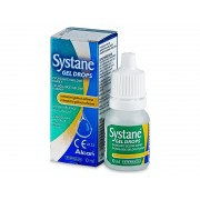 Капки за очи Systane GEL Drops 10 ml