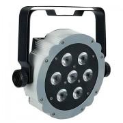 Showtec Compact Par 7 Tri LED-Leuchte