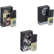 My Tune Combo Devdas-Kabra Black-Romantic Perfume