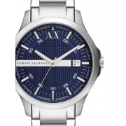 Ceas barbati Armani Exchange AX2132 Hampton 46mm 5ATM