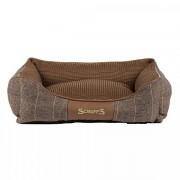 Scruffs Windsor Box Bed Chestnut Large