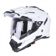 Motocross Sisak W-TEC AP-5 9916/gyongyfeher
