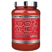 Scitec Nutrition 100% Whey Protein Professional Light vanília - 2350g