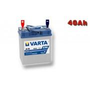 Baterie auto Varta Blue Dynamic 12V 40Ah A15 borna inversa cod 540127 033