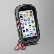 Givi Smartphone/GPS-Halter Iphone 6/Galaxy A5 Givi
