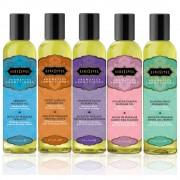 Kama Sutra Huile de Massage Aromatics 236 ml - Parfum : Mélange Harmonieux