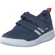 adidas Sport Performance Tensaur C Dark Blue/ftwr White/active Re, Skor, Sneakers och Träningsskor, Sneakers, Blå, Barn, 30