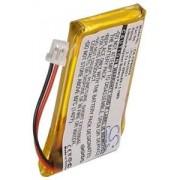 Plantronics CA12CD batterie (240 mAh)