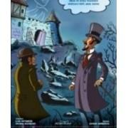 Castelul Din Carpati. Adaptare Dupa Jules Verne. Benzi Desenate