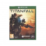 Xbox One Juego Titanfall Compatible Con Xbox One