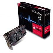 Grafička kartica AMD Radeon RX 560 Sapphire Pulse 2GB GDDR5, DP/HDMI/DP/128bit/11267-19-20G