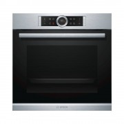 Bosch HBG675BS1 inbouw oven 60 cm hoog met Pyrolyse en AutoPilot10