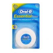 Oral-B Essential Dental Floss - 50 m