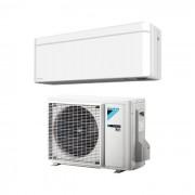 Daikin Climatizzatore/Condizionatore Daikin Monosplit Parete Stylish Inverter 9000 btu White FTXA25AW/RXA25A