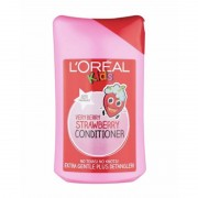 L'Oreal Kids Very Berry Strawberry Conditioner 250 ml Barnbalsam