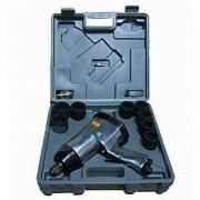 "Avvitatore ad aria compressa/pneumatico/ad impulsi 3/4"" c/valigetta accessoriata"