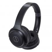 Technica Audio-Technica ATH-S200BT Auscultadores Bluetooth com Microfone Pretos