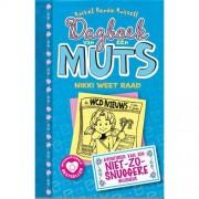 Dagboek van een muts: Nikki weet raad - Rachel Renée Russell