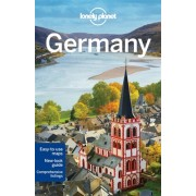 Reisgids Germany - Duitsland | Lonely Planet