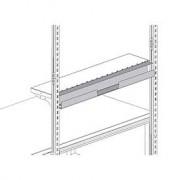 Huedig+Rocholz Hüdig+Rocholz kabelgoot systeem Flex, voor montage aan legbord, 800 mm