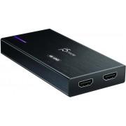 J5create JVA04 HDMI to USB Type-C Game Capture Station