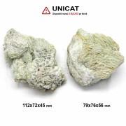 Prehnit Brut Natural - 79-112x72-76x45-56 mm- ( XXL ) - 1 Buc