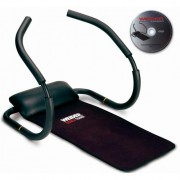 WEIDER Crunch trainer met trainigsvideo