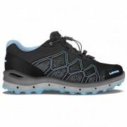 Lowa - Women's Aerox GTX Lo - Chaussures multisports taille 3,5, noir