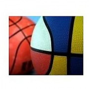 Basket Ball For Kids Size 5 Medium