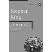 On Writing: A Memoir of the Craft, Hardcover/Stephen King