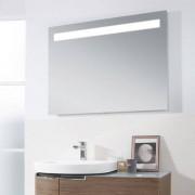Villeroy & Boch Villeroy en Boch More To See spiegel met geïntegreerde LED verlichting horizontaal 3 voudig dimbaar 70x75x4.7cm A4297000