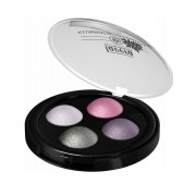 Fard de pleoape iluminator wet & dry, Lavender Couture 02 - LAVERA