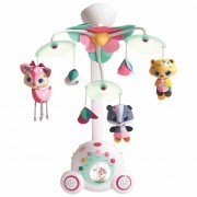 Tiny Love Mobile Princess Soothe'n Groove 3333130561