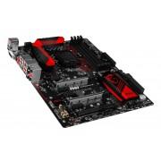 MSI ENTHUSIASTIC GAMING INTEL Z170A LGA 1151 DDR4 USB 3.1 ATX TARJETA MADRE (Z170A G)