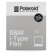 Polaroid Originals B&W Film For I-Type