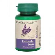 Emocalm Forte 60cps Dacia Plant